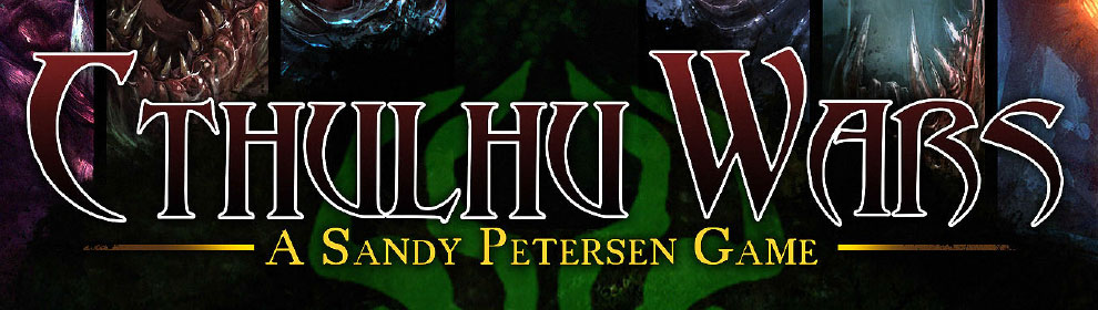 Cthulhu Wars banner