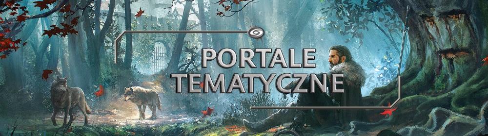 Galakta - portale tematyczne