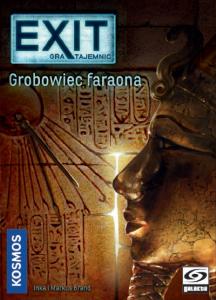 Grobowiec faraona