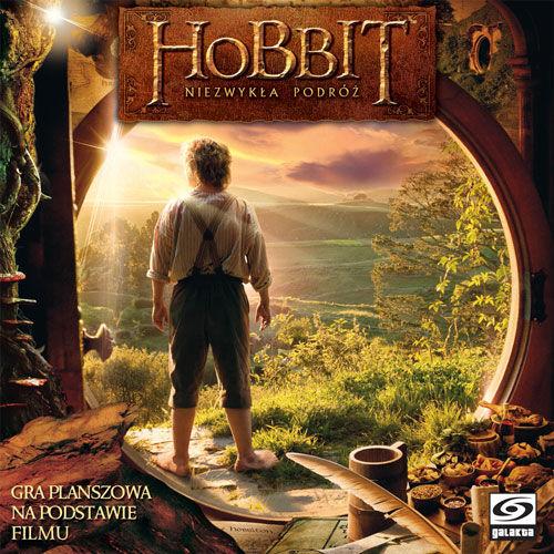 Hobbit okładka do newsa