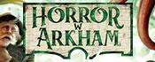 Horror w Arkham: III edycja