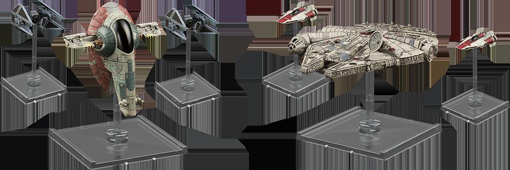 kesselrun-ships