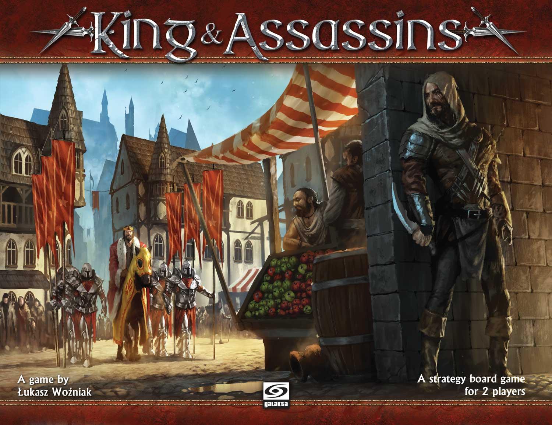 King&Assassins