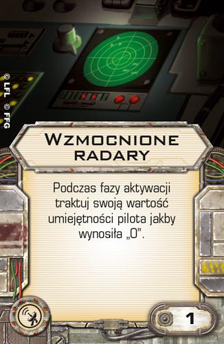 radary