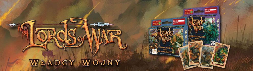 Lords of War: Władcy Wojny