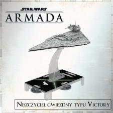 Niszczyciel Gwiezdny typu Victory - 89,90 zł Stara cena: 159,90 zł