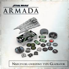 Niszczyciel gwiezdny typu Gladiator - 59,90 zł Stara cena: 119,90 zł