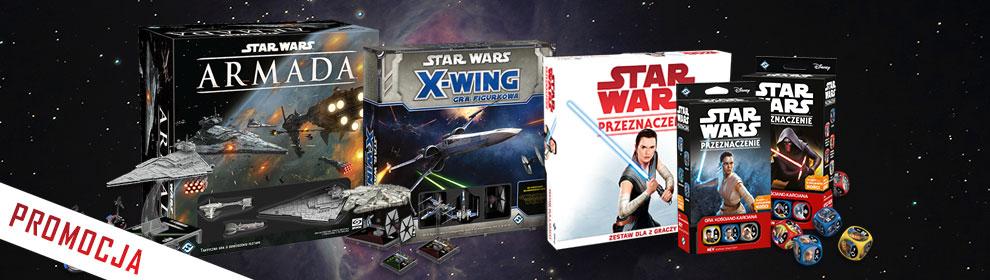 Promocja Star Wars