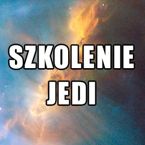 Szkolenie Jedi