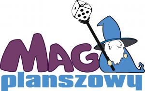 mag planszowy logo