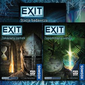 Zapowiedź: EXIT 4, 5, 6