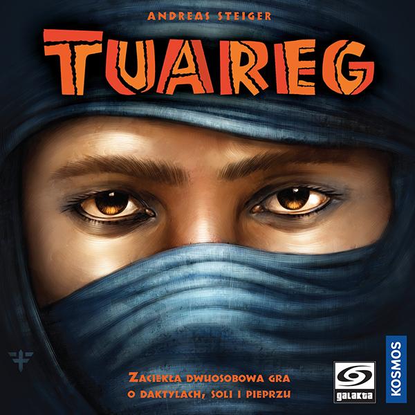 Zapowiedź: Tuareg
