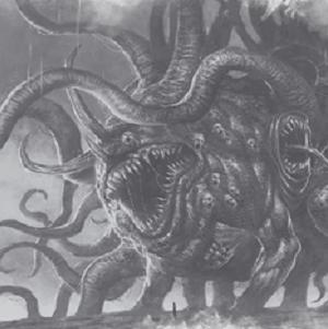 Horror w Arkham LCG: Powrót Dziedzictwa Dunwich – zapowiedź