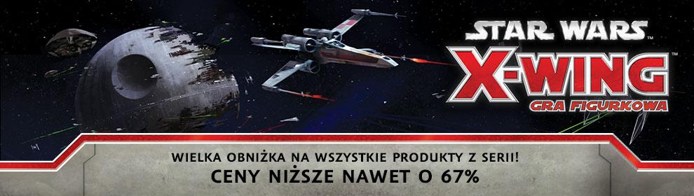 Promocja X-wing