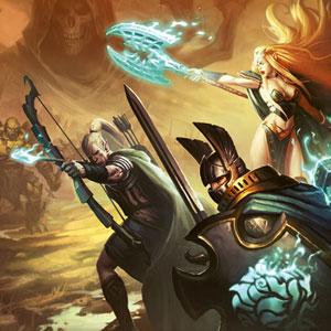 Zapowiedź – Sword & Sorcery: Nieśmiertelne dusze