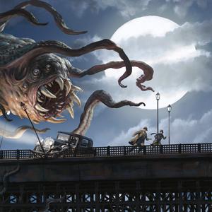 Zapowiedź – Horror w Arkham: Śmiertelna głębia nocy
