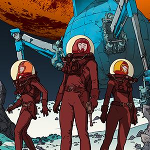 The Shadow Planet – teaser gry o tajemniczej planecie