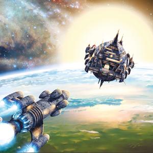CATAN: Gwiezdni osadnicy – Odkrywaj niezbadane światy!