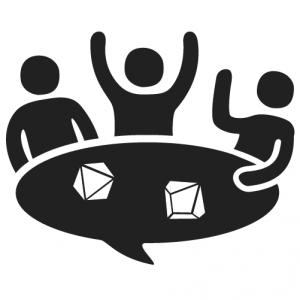 Gry Fabularne Logo