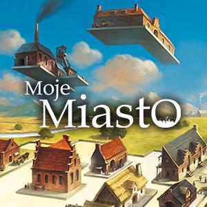 Moje miasto – Zapowiedź tytułu nominowanego do Spiel des Jahres