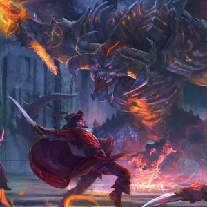 Sword & Sorcery: Nieśmiertelne dusze – Tajemny portal, legenda trwa…