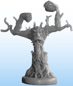 drzewiec_3d_figurka