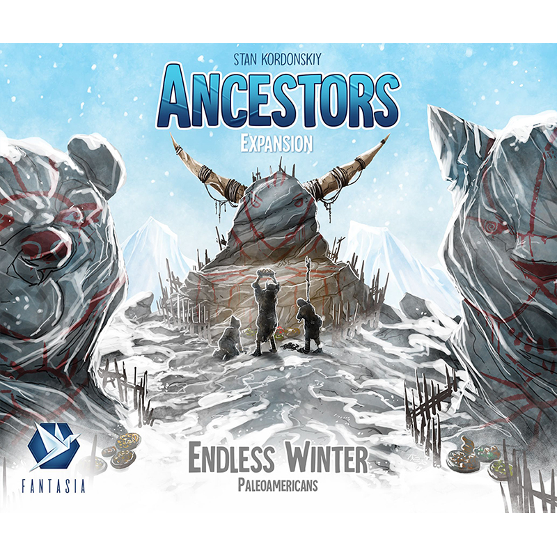 cover_KWADRAT_endless_winter_ancestors