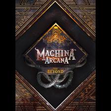cover_KWADRAT_machina_arcana_from_beyond