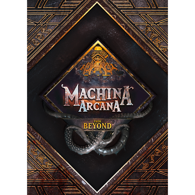 cover_KWADRAT_machina_arcana_from_beyond