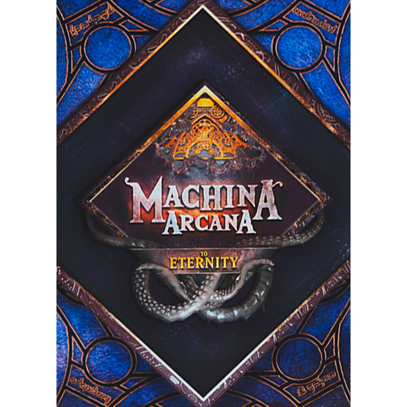 cover_KWADRAT_machina_arcana_to_ETERNITY