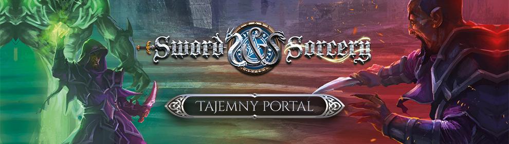 Tajemny portal