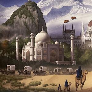 Civilization: Nowy Początek – Terra Incognita: zapowiedź