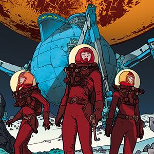 The Shadow Planet: Kampania na Kickstarterze wystartowała!