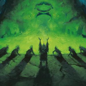 W głąb wiru – finał kampanii Zmowa nad Innsmouth z karcianego Horroru w Arkham