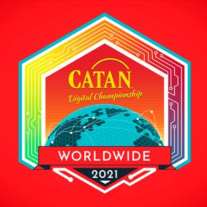 Mistrzostwa Catan Online 2021 – drugi etap rejestracji rozpoczęty!