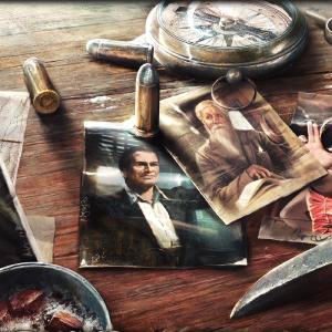 Horror w Arkham LCG: Na krawędzi ziemi – zapowiedź