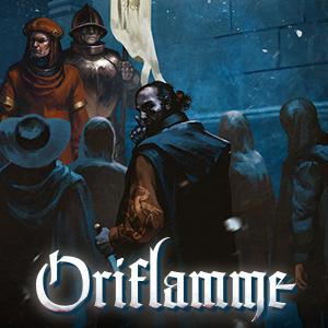 Rozpoczynamy przedsprzedaż Oriflamme!